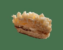 Пирожное «Прага»