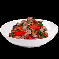 Салат «Грузинский огонек»