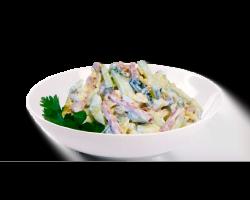 Салат «Гудвин»
