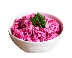 Салат «Вечерние сумерки»