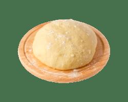 Тесто дрожжевое