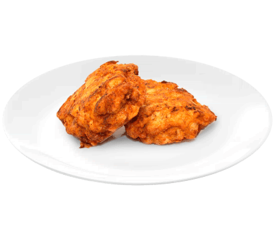 Грудка куриная по-албански