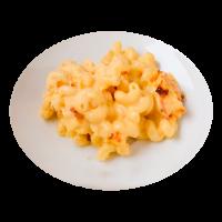 Макаронные изделия с сыром
